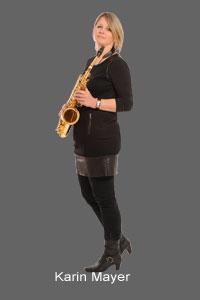 Karin Mayer
