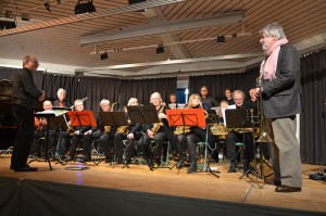 2012 Swinging December Konzert
