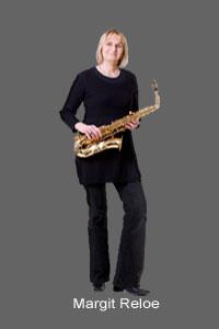 Margit Reloe