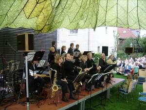 2007 Auftritt in Stadtlohn