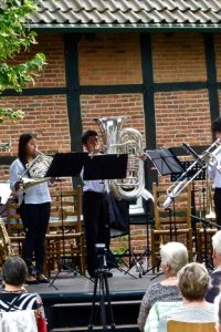 Brass in Sendenhorst