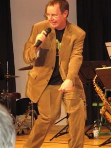 """2011 """"Big-Band trifft Gesang"""""""