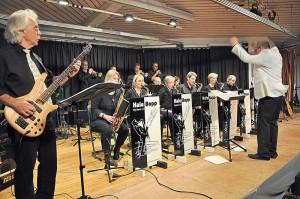 2013 Swinging December Konzert